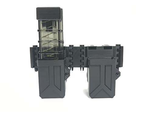MCE Digital Armory Grand Power Stribog Magazine Pouch fits eAMP Challenger - MagP0187