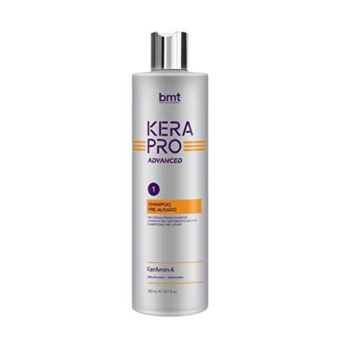 BMT KERAPRO Advanced Shampoo Pre Alisado 300Ml
