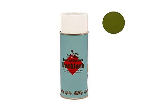 Spraydose Leifalit (Premium) Panamagrün 400ml