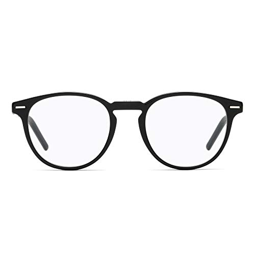 Dior Occhiali da Vista TECHNICITY O2 BLACK 50/20/150 uomo