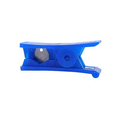 iplusmile - Tagliatubi in plastica e silicone PVC e nylon, tagliatubi per stampante 3D