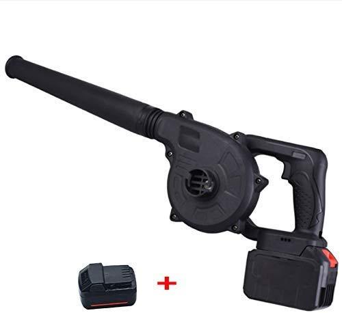 HCXJA Multifuncional sin escobillas Motor Ventilador