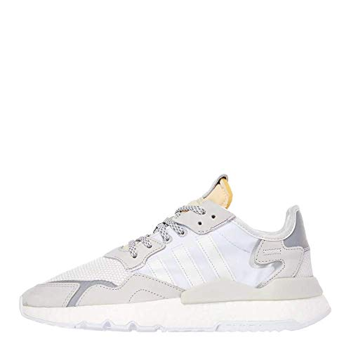 Adidas Originals Nite Jogger x 3M reflective sneaker EE5855 unisex white 40 ✅