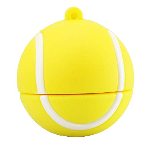 16GB modello di tennis pendrive usb flash usb flash drive usb pen drive usb 2.0 flash card memory stick usb chiavetta usb flash card