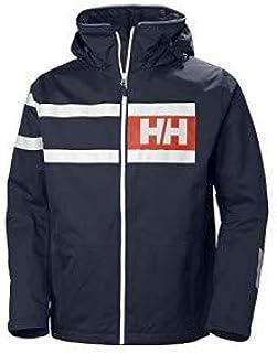 Helly-Hansen mens Salt Power Jacket