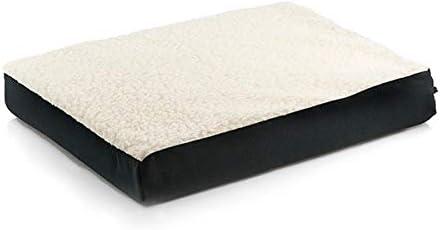 """wholesale Unique online Imports DURACARE 3"""" Thick Liquid Gel Super Comfort high quality Fleece SEAT Cushion outlet online sale"""