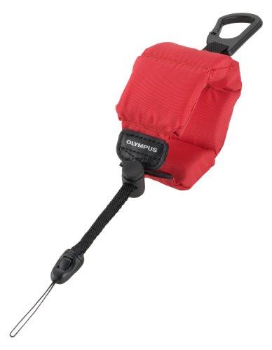 Olympus CHS-09 schwimmende Kamerahandschlaufe (geeignet für TG-6, TG-5, TG-4, und fast allen weiteren Unterwasserkameras)