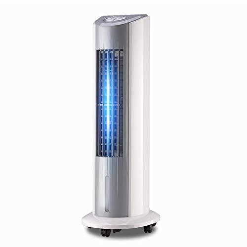 BHJqsy Klimaanlage lüfterturm lüfter Hause Schlafzimmer luftkühler Kleiner kalter lüfter Boden beweglicher lüfter Mini elektrischer Lüfter