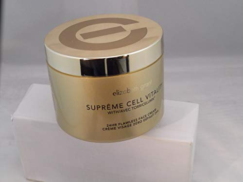 Elizabeth Grant Supreme Cell Vitality 24h Flawless Face Cream XL 200ml