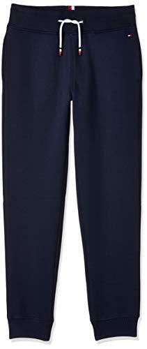 Tommy Hilfiger Essential Signature Sweatpants Pantalones para Niños