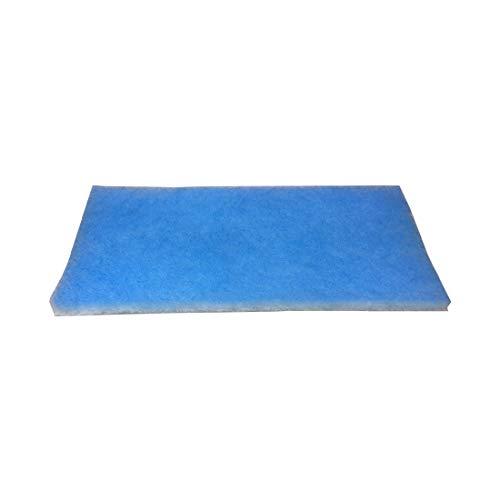 Absauganlage Airbrush Standard Filter für AirCom 17W/38W Farbnebel Absaugung