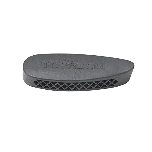 Cojinete Tourbon de silicona para culata de arma de fuego, Black (Pack of 1)