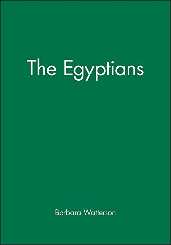 The Egyptians (Peoples of Africa)
