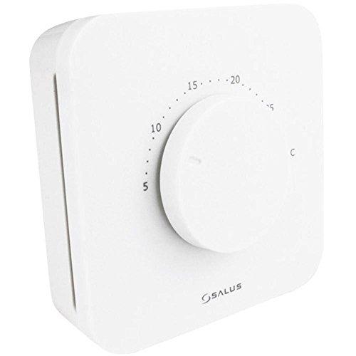 Salus Controls Raumthermostat Wand 5 bis 30 °C HTR230