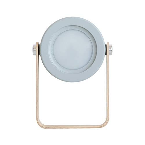 Uonlytech Portable LED Table Lamp Folding Desk Lantern Touch Control...