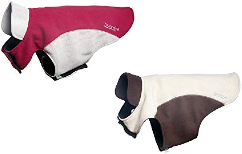 Karlie Touchdog 2 Beige Fleece brown M