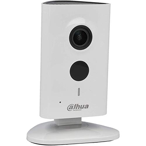 Caméra IP pour intérieur 3MP HD WiFi et IR LED - Série C - Dahua