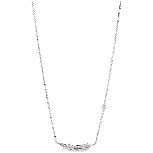 Fossil Kette 925/ Silber 180 JFS00407040
