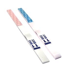 ✅ Test ovulacion embarazo: 75 Test de ovulación + 25 Test de embarazo Envío GRATIS ✅