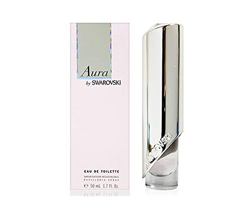 Aura Eau De Toilette Refillable Spray - 50ml/1.7oz