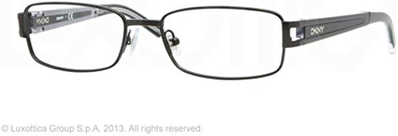 Dkny Dy5619 Eyeglasses 1004 Matte Black Demo Lens 50 16 130