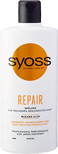 SYOSS Spülung Repair, 440 ml
