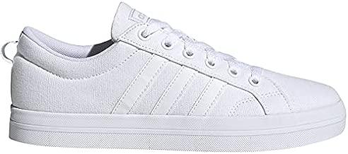 adidas Bravada Clean Shoe - Women's Skateboarding White/Grey