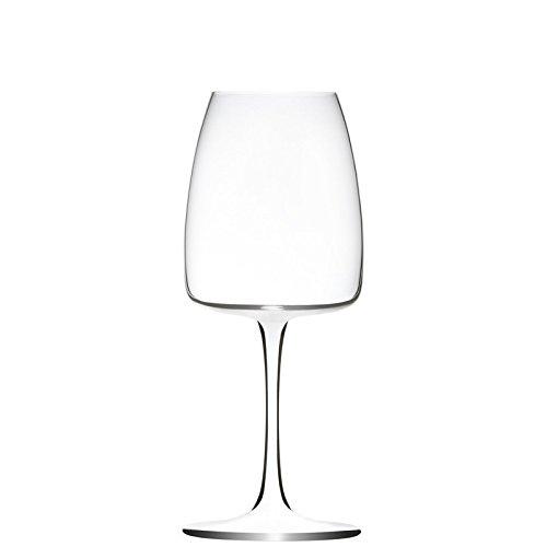 AlsaceCadeau 6 Verres à Vin Pro OENO n°3 - cristallin