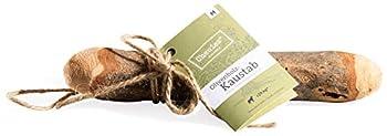 Chewies Jouet à mâcher en Bois d'olivier pour Chien – Jouet à mâcher Naturel – Soin Dentaire et Jouet pour Chien – Taille M : pour Chiens jusqu'à 20 kg