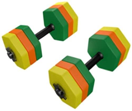 Juego de Barra Ajustable con Mancuernas, Oficina en casa, Gimnasio, Ejercicio físico, Pesas Libres para Hombres y Mujeres, Regalo de Fitness (tamaño: 20 kg (10 kg x 2) par)-20 kg (10 kgx2) par