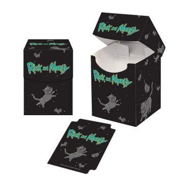 Ultra Pro Rick and Morty V2 Pro 100+ Deck Box