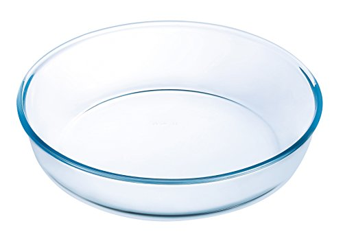 Ô cuisine  - Molde Tarta, Hondo, Gris, 26 cm