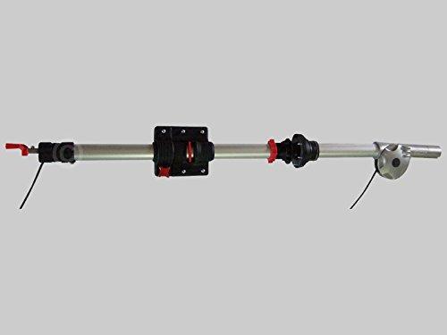 Kathrein Sat-Gelenkmast HDM 140 für BAS 66