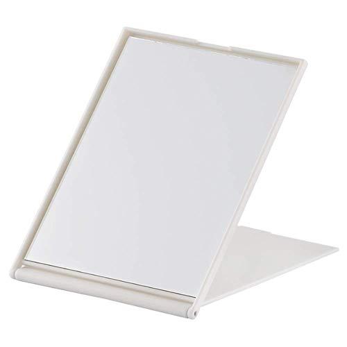 Nobranded Miroir De Maquillage Pliable Portable