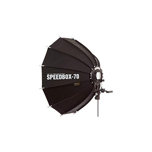 SMDV DIFF70 Speedbox Diffuser-70