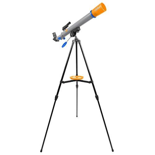Discovery Explore Scentific 50MM Refractor Telescope