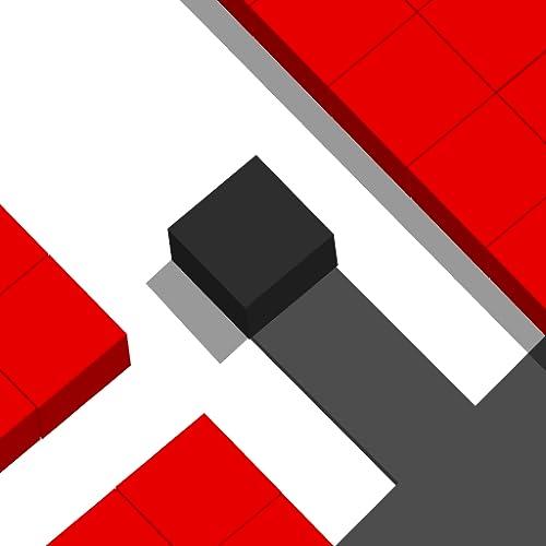 Color Fill - Rolling Maze Paint Puzzle 3D