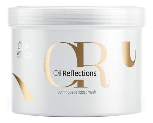 Wella Professionals Oil Reflections Máscara De Hidratação Tamanho Professional 500ml