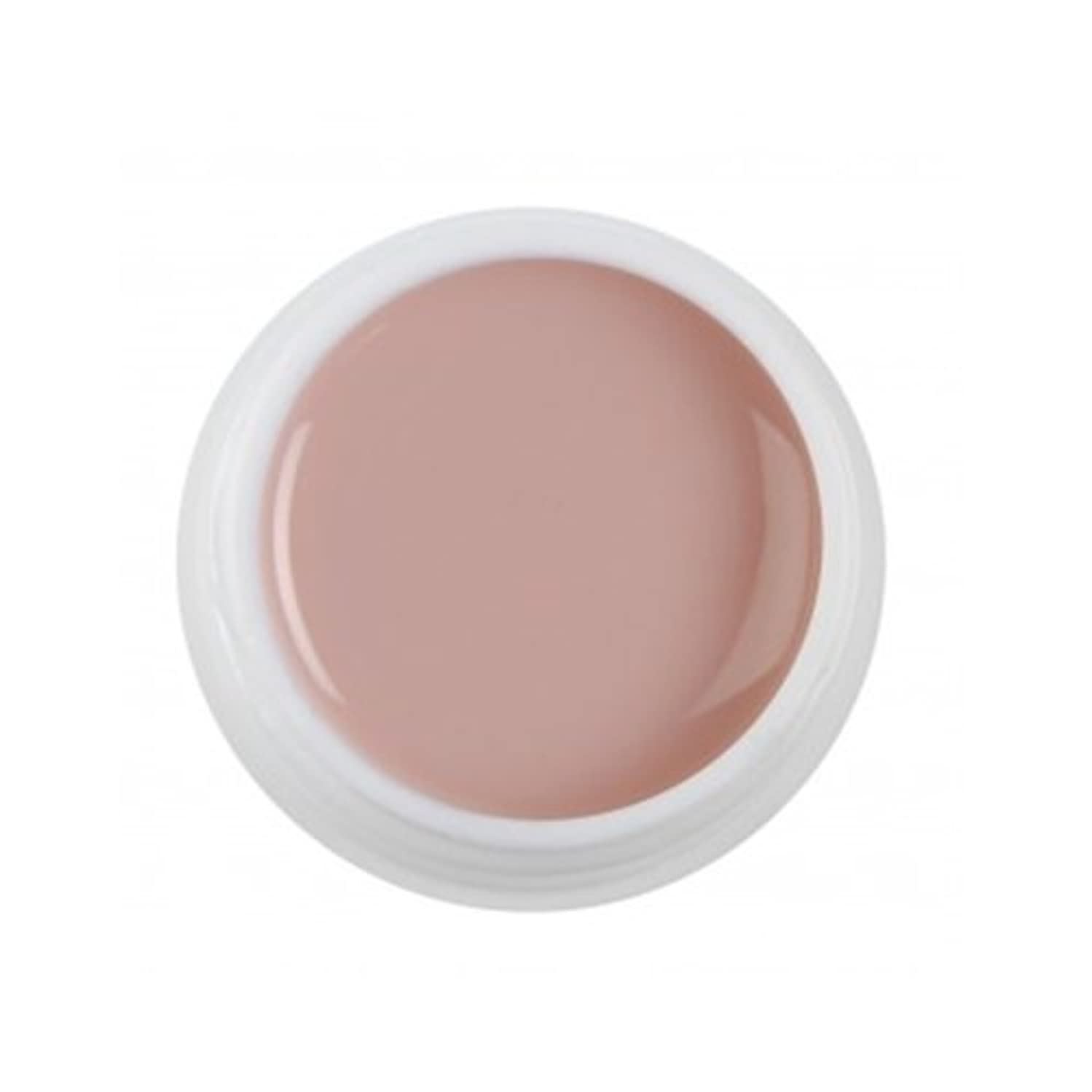 両方退院埋めるCuccio Pro - T3 UV Colour Gel - Opaque Blush - 1oz / 28g
