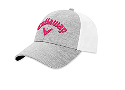 Callaway Golf Women's Heathered