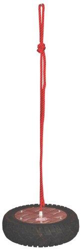 Esschert KG07 - Design Kinderschaukel, 41.1 x 41.1 x 10 cm