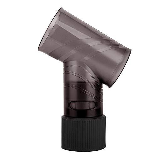 Secador de pelo rizado, rizador de soplado de tubo de aire, difusor de cabello profesional para salón de peluquería(01)