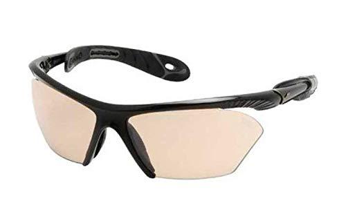 Cebe Brille Cougar Shiny Alu Sunglasses 2 Gläser