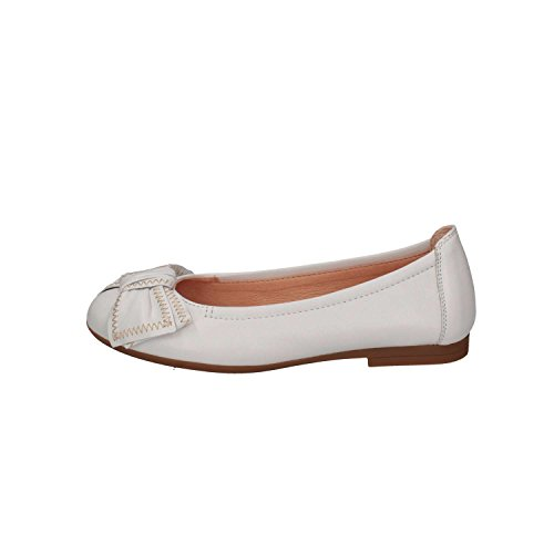 Unisa Corty_SUA White Ballet Pumps Kind weiß 35