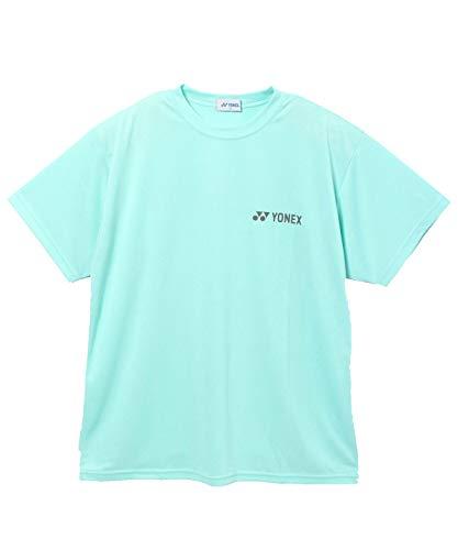 Yonex RWHI1301 Tennis Wear, Badminton Wear, Short Sleeve, Limited Edition T-Shirt, Standard Size -