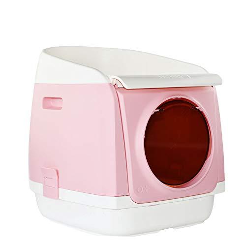 OMEM Caja de arena para gatos de muebles