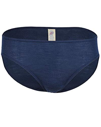 Engel Natur, dames Panty met kant, 70% wol (kbT), 30% zijde