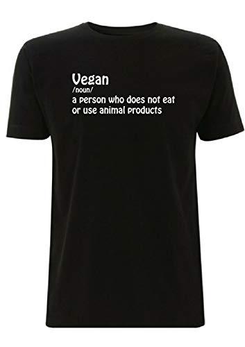 Tijd 4 Tee Vegan Betekenis T Shirt Mens Top Vegetarische Groenten rauw Voedsel Gezondheid Vlees Gratis Plant Gebaseerd Dieet Fitness