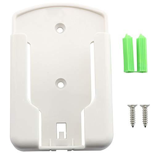 PSCCO Remote Control Rack Holder WallMounted Organizer Media Storage Box Case Holder for Air Conditioner Controller