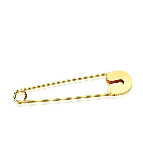 Gold 18k Gerade 37mm unumgänglich. Baby